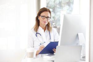 Рецепт и назначение врача