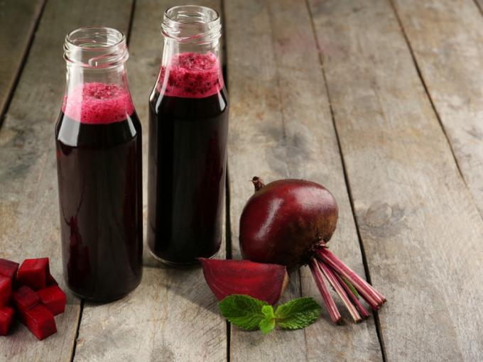 Чем полезен свекольный сок для спортсменов: пошаговый рецепт - Smak.ua