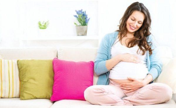 Беременность - хороший повод отказаться от курения