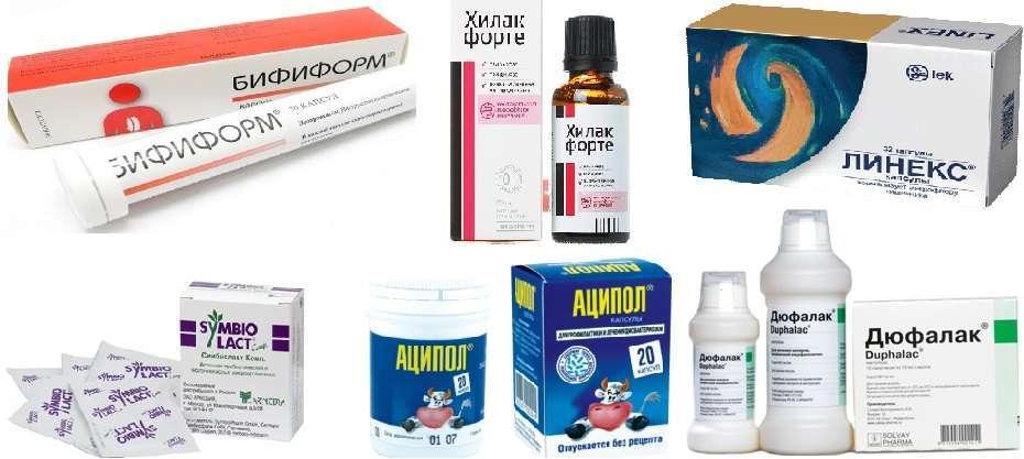 Израильские ученые: пробиотики не несут практически никакой пользы
