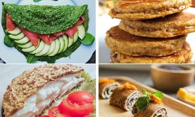 40 начинок на любой вкус: рецепты овсяноблинов на каждый день - найдите свой!