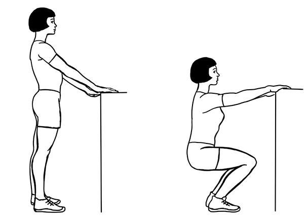 Готовим спину к грядкам: эффективный, но простой комплекс упражнений для предотвращения боли в спине + полезные советы