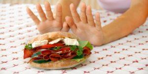что нельзя кушать при панкреатите