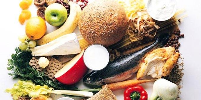 диета при кисте яичника