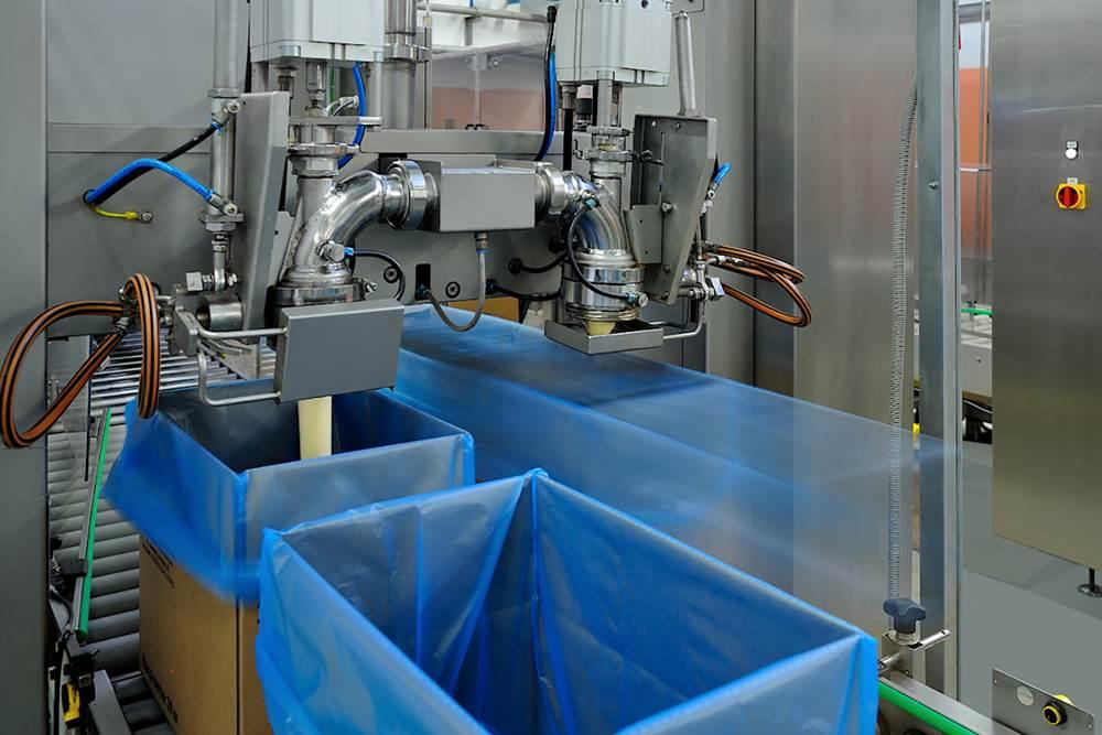 Технологическое оборудование для приготовления маргарина, линии для ...