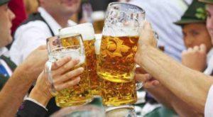 1. Пиво