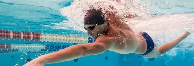 Физические нагрузки плавание