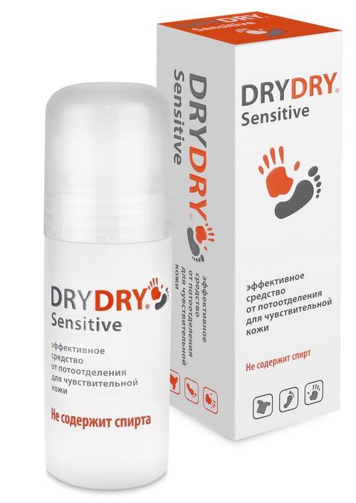 Dry Dry Sensitive