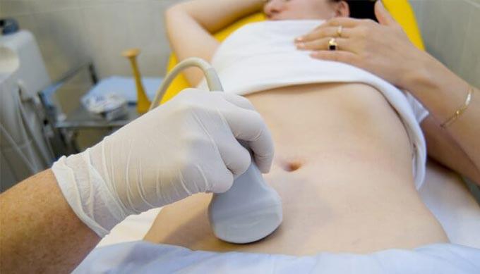 как готовиться к узи органов малого таза