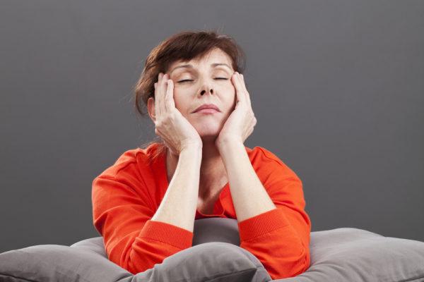 климакс проблема кровотечения