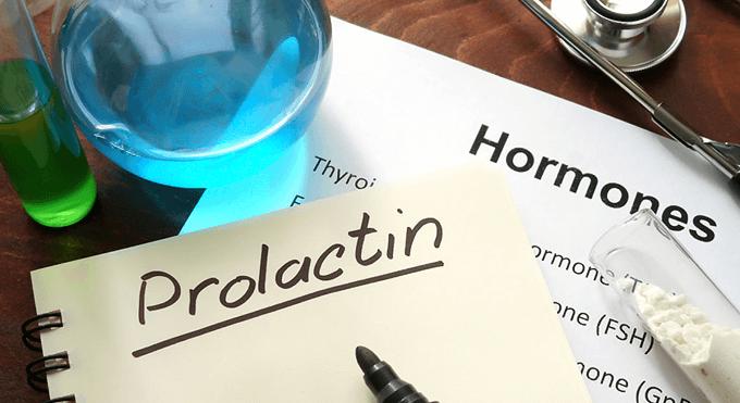 Патологические причины гиперпролактинемии