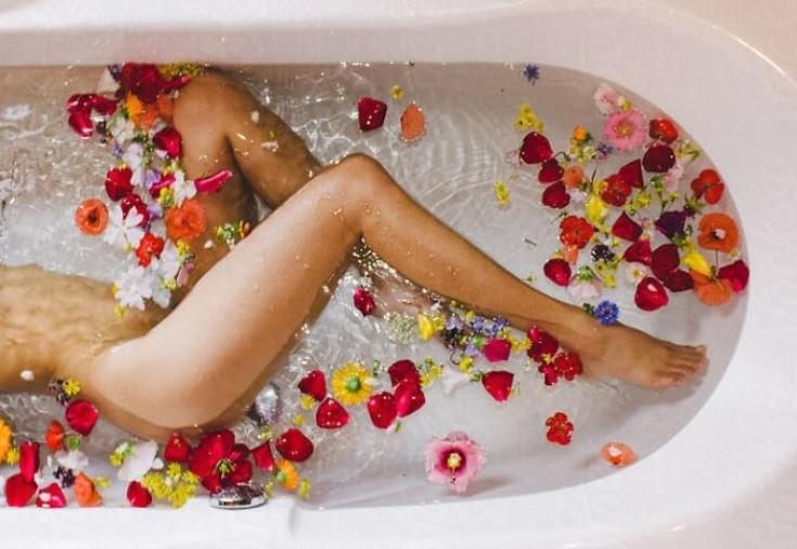 Ванны для похудения: боремся с целлюлитом - Estet-Portal