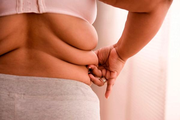 Ожирение, как одна из причин понижения уровня гормона ЛГ