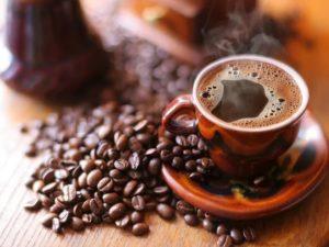 изжога от кофе