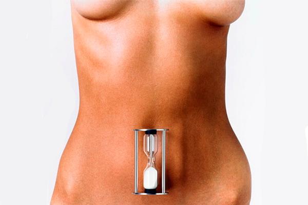 Олигоменорея, как одно из нарушений менструального цикла