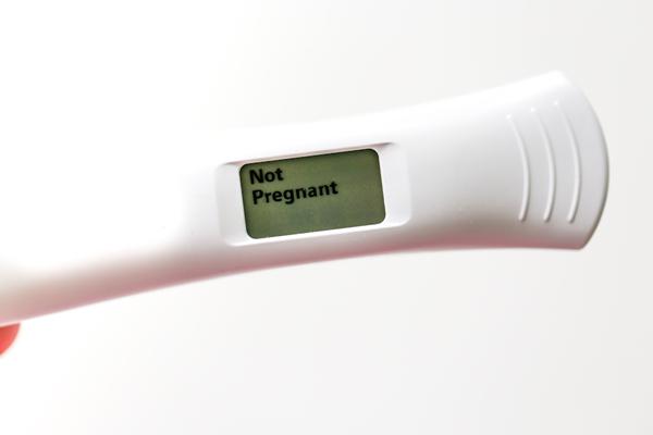 Проблема с зачатием из-за наличия полипа в шейке матки