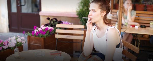 Почему сложно бросить курить