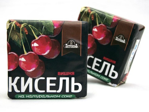 Пирог Гагарина из киселя: бюджетный состав, минимальное время приготовления, мало калорий и классный вкус!