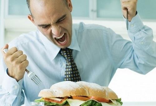 Компульсивное переедание: как бороться с неконтролируемым РПП - 5 шагов