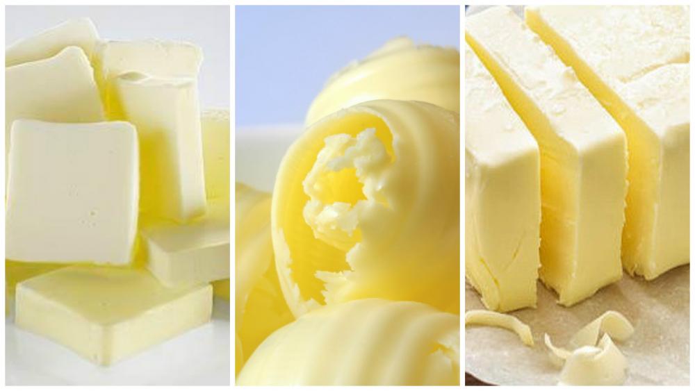 Почему нежирный маргарин во рту не растворяется, хотя масло с ...