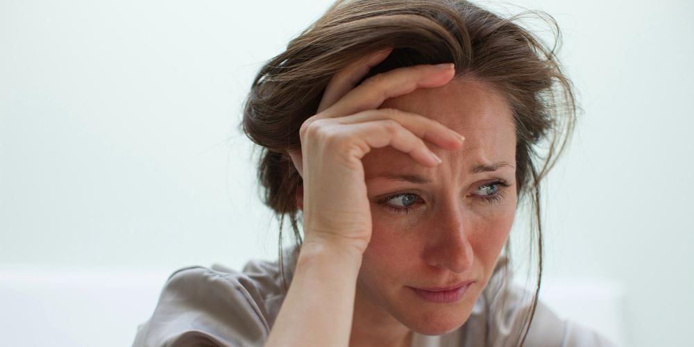 лекарство от стресса и депрессии