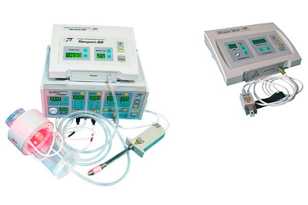 Лазерная терапия для восстановления детородных органов после операции по внематочной беременности