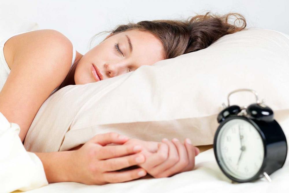 Хороший сон — Психолог посоветовала, как получить сладкие сны