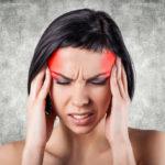 Регулярные мигрени