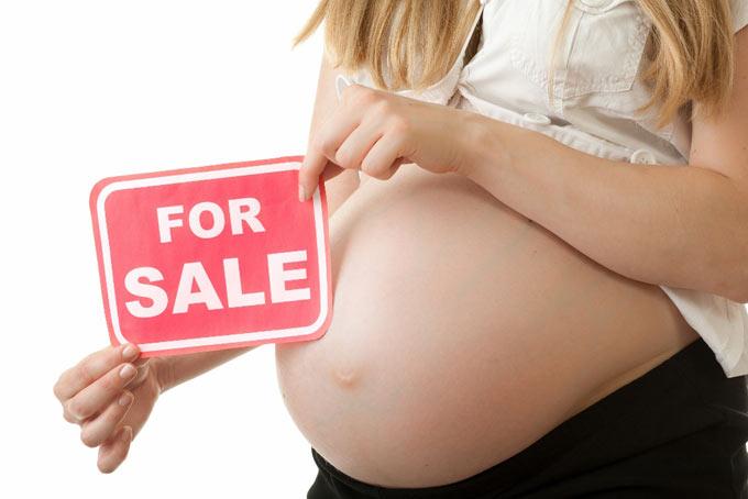 стоимость суррогатного материнства