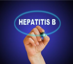 Гепатит В симптомы