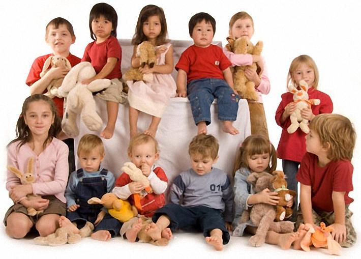 Основные направления работы с детьми группы риска
