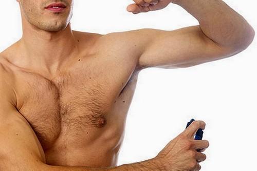 Мужской дезодорант