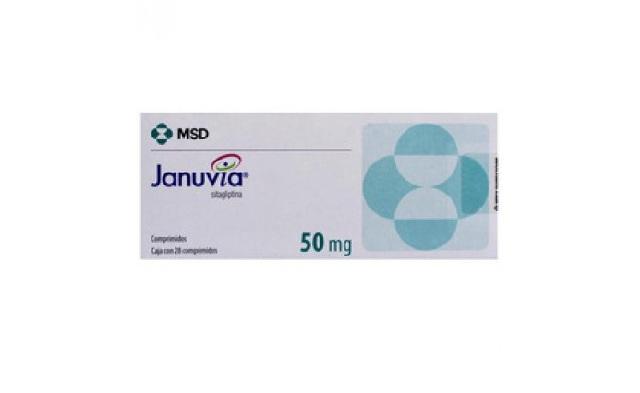 Янувия лекарство