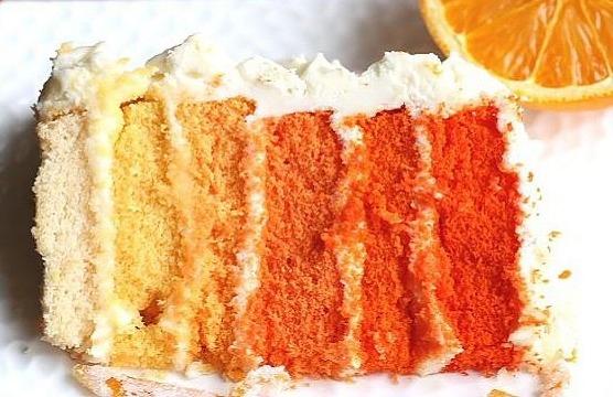 Как сделать оранжевый пищевой краситель своими руками. Рецепт