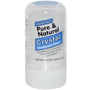 Дезодорант кристалл для девочек