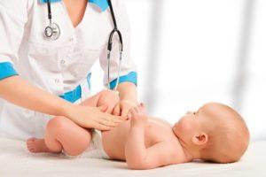 Диагностика и обследование ребенка