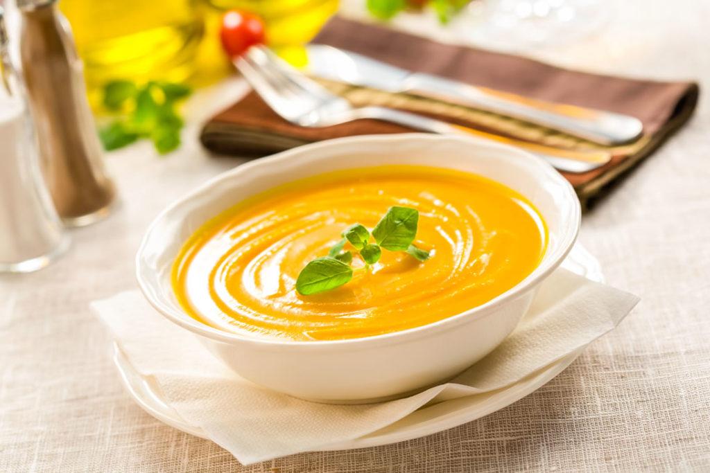 диета из супа
