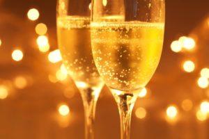 3. Шампанское