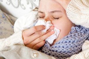 безопасные капли в нос при беременности