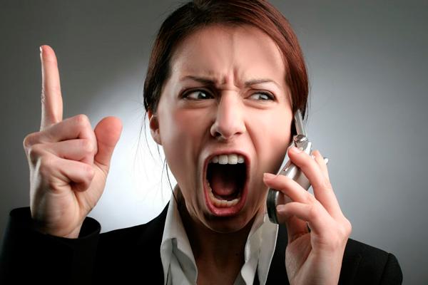 Раздражительность - как один из признаков дисфункции яичников