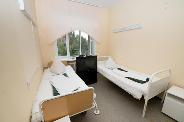 Ранний этап реабилитации в гинекологическом стационаре