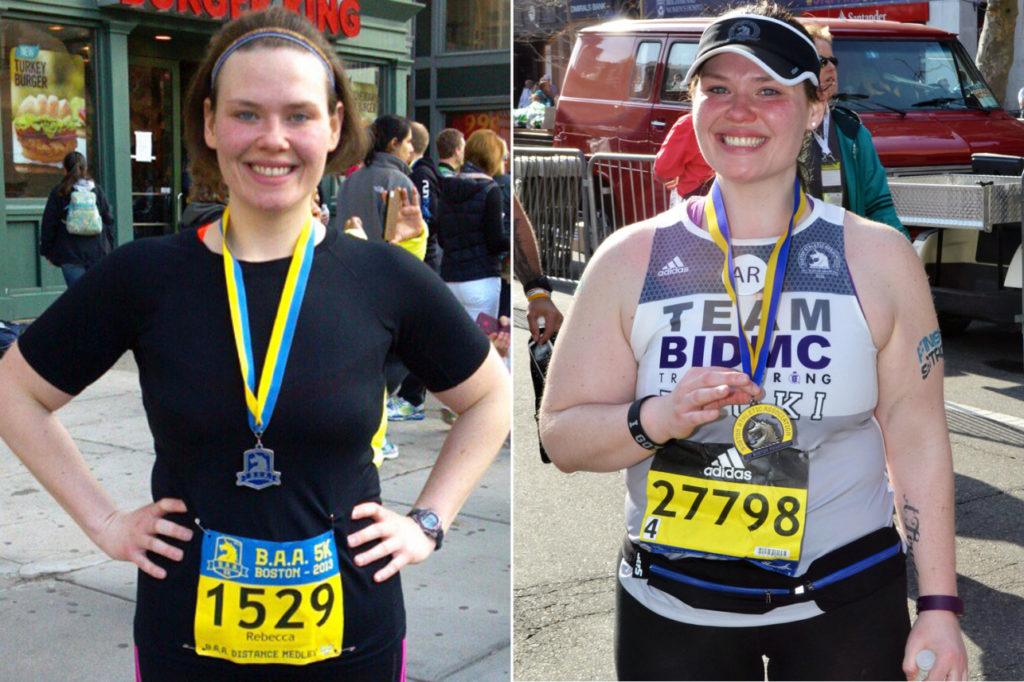 &quot,Я готовилась к марафону и поправилась на 7 кг&quot,: почему бег не помогает худеть?