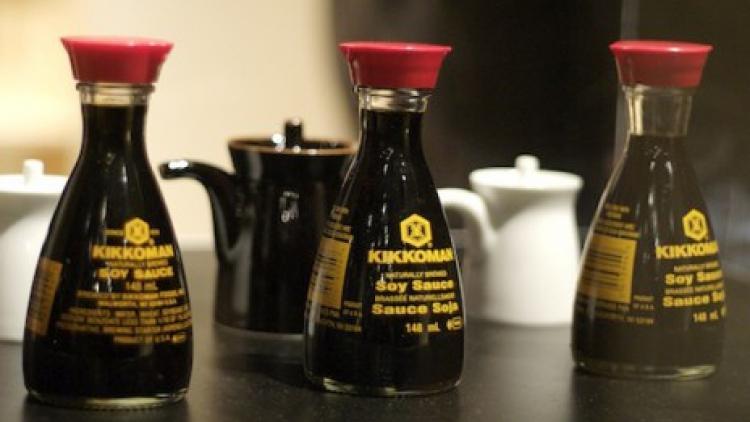 Соус киккоман - Характеристики, состав, применение, рецепты, польза ...