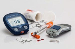 Заменитель инсулина