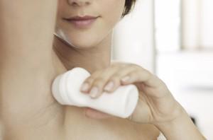 Как выбрать детский дезодорант