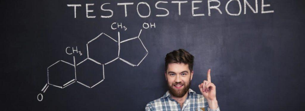 причины понижения тестостерона