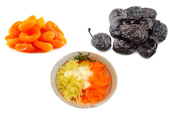 Правильное питание для нормализации работы кишечника во время беременности