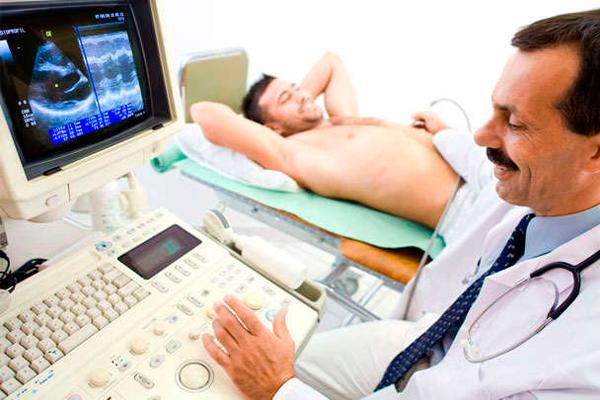 УЗИ органов малого таза для выявления секреторного бесплодия