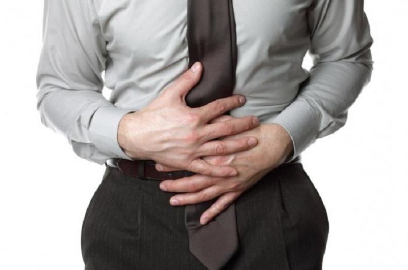 Симптомы язвенного проктита