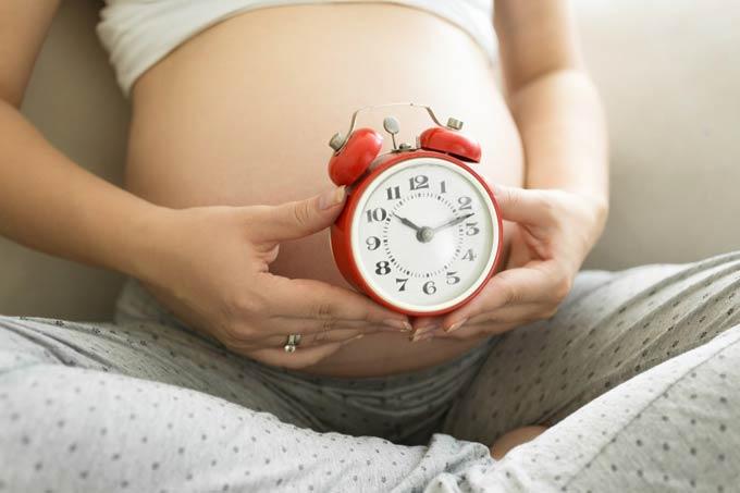 причины синдрома истощения яичников